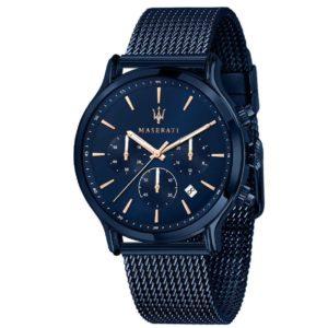 montre chronographe maserati