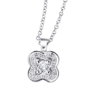 Pendentif Mauboussin Chance of love