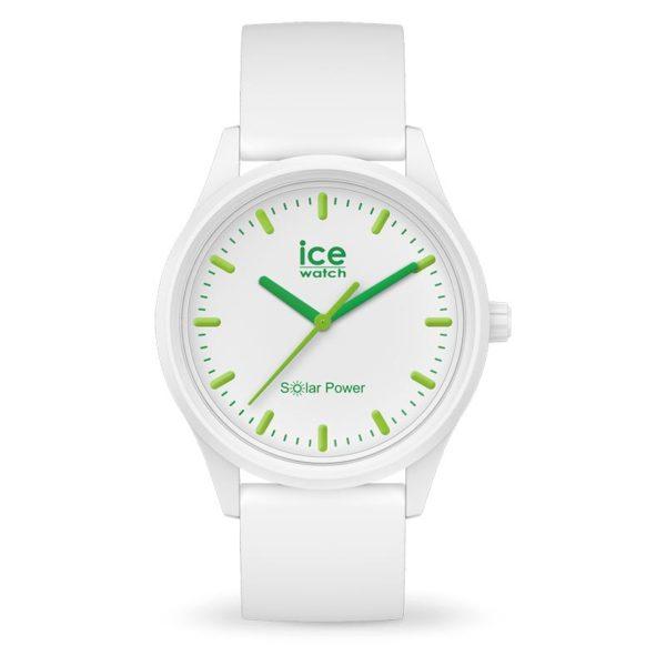 montre énergie solaire ice watch